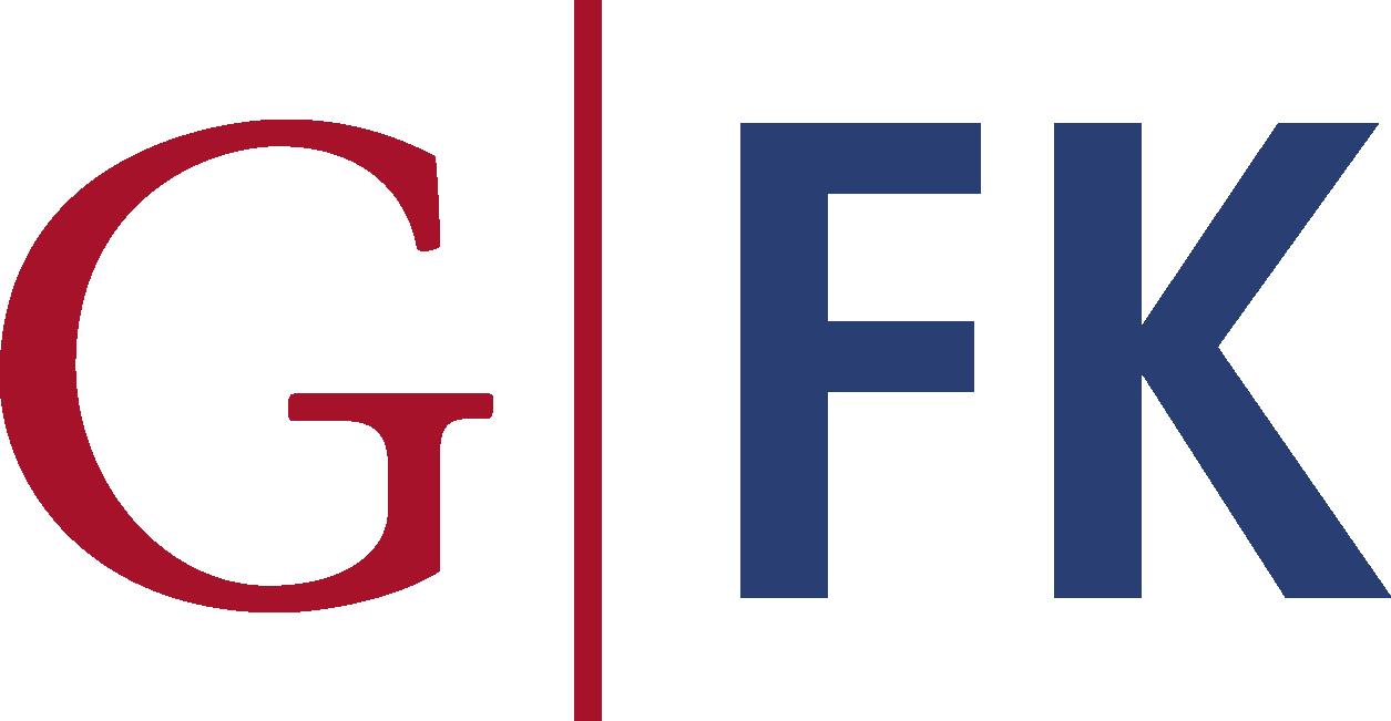 Logo GFK - Uni Mainz