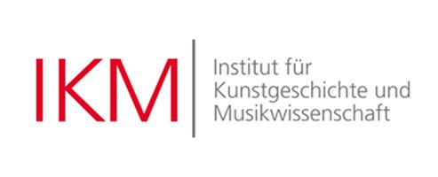 Logo IKM - Uni Mainz
