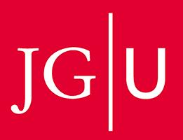 Logo JGU - Uni Mainz